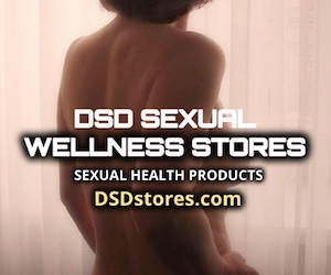 DSD Sexual Wellness Stores